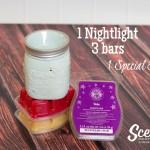 Scentsy System Nightlight