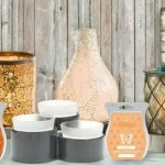 The Brand New Fall/Winter 2016 Scentsy Catalog