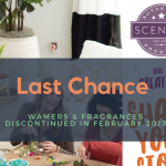 Discontinued Scentsy Products – Shop now!