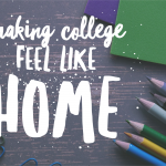 Back to School – College Dorm Rooms