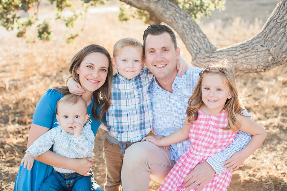 Melissa Dell - Independent Scentsy Consultant - Santa Clarita Valley Scentsy