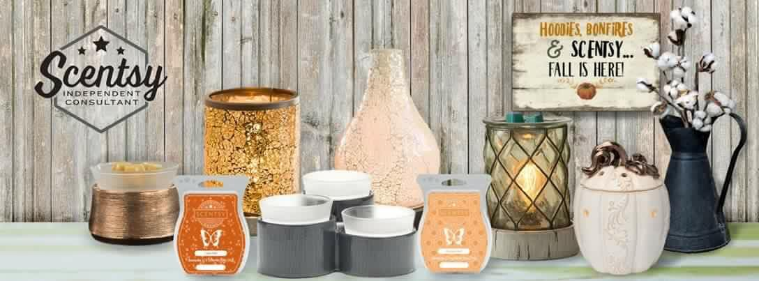 Scentsy Fall Winter 2016 catalog | Melissa Dell Santa Clarita Valley