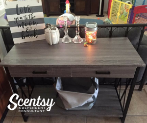 make it your own - diy scentsy warmer - make a scene Melissa Dell Valencia Scentsy Consultant