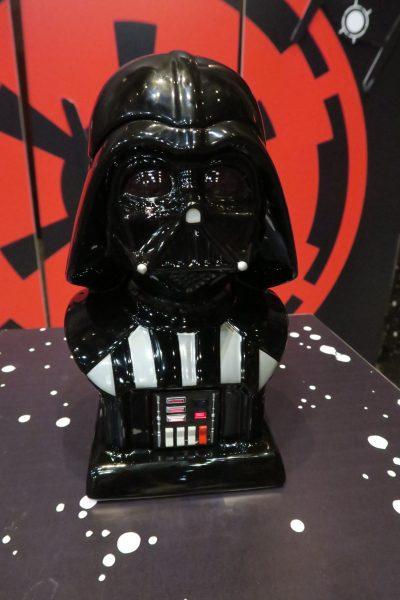 Darth Vader Collectible Scentsy Warmer