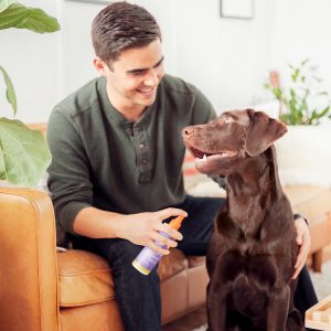 Brand New Scentsy for Pets - Best Bud Suds