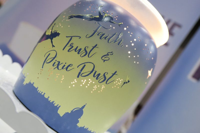 Faith Trust and Pixie Dust Tinker Bell and Scentsy