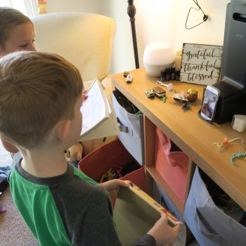 So now we homeschool - bye wicks - valencia scentsy consultant
