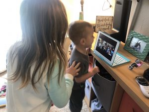 So Now We Work From Home - Bye Wicks - Valencia Scentsy Consultant